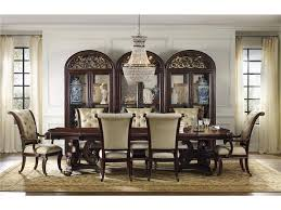 American Drew Cherry Dining Room Set by Fresh Ideas American Furniture Dining Tables Tremendous American