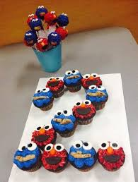 elmo cupcakes cookie and elmo cupcakes and cake pops yelp