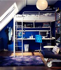 Ikea Loft Beds Full Size Of Bunk Bedsloft Bed With Stairs Full - Ikea bunk bed ideas