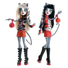 Abbey Bominable Halloween Costume Monster Love Fashion Abbey Bominable U0026amp 3