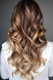 highlights vs ombre style brown to caramel ombre and blonde balayage balayage hair colour