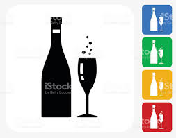 champagne clipart champagne bubbles clip art vector images u0026 illustrations istock