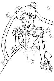 fun kids coloring pages 104 best sailor moon coloring pages images on pinterest coloring