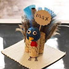 24 simple diy ideas for thanksgiving place cards amazing diy
