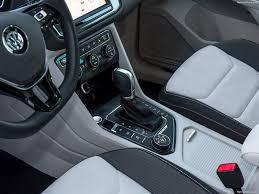 Volkswagen Tiguan 2017 Pictures Information U0026 Specs