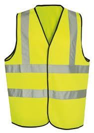luminous cycling jacket kids high visibility vest amazon co uk clothing
