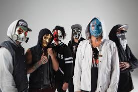 halloween city stroudsburg pa hollywood undead and butcher babies rock sherman theater in