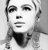 edie superstar earring steve sasco design