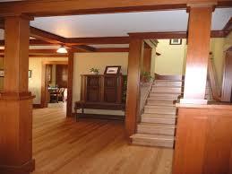 Modern Prairie Style Homes Interior Mission Style Interior Design Modern Craftsman Style