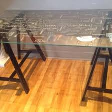 tempered glass table top ikea best price drop ikea thick tempered glass desktop love for sale