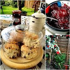 cuisiner en anglais scones anglais de desserts doria scones et
