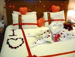 chambre amour chambre intérieur lit amoureux valentin photos gratuites