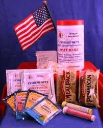 healthy care packages support our troops with healthy care packages