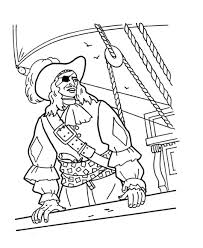 free coloring pages of pirates coloring pages of pirates in