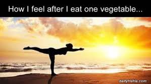 Vegetable Meme - after i eat one vegetable meme collection