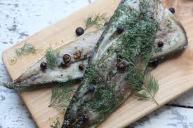 cured mackerel and homemade food gifts for christmas glamorous