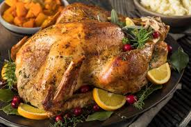 happy thanksgiving 2017 when did it start how is the us