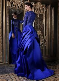 robe mariage bleu 10 robes de mariée d un bleu époustouflant pour se transformer en