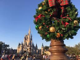 unwrap the magic and holidays at walt disney world resort