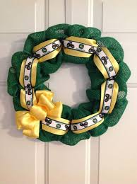 deere ribbon 51 best deere wreaths images on wreath ideas