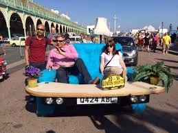 Edd China Sofa Car 2014 London To Brighton Mini Run U2013 Coolcarz Uk Ltd