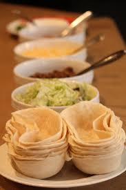 best 25 taco bar menu ideas on pinterest taco bar party food