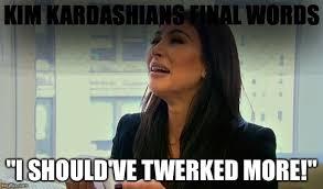 Kim Kardashian Crying Meme - kim kardashian crying memes imgflip