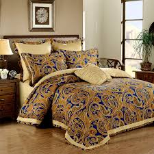 beautiful blue and gold bedding 55 in duvet covers sale with blue