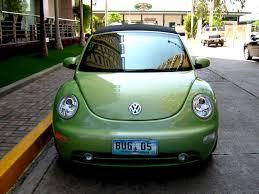green volkswagen beetle convertible volkswagen beetle jaski u2013 used cars for sale in cebu city