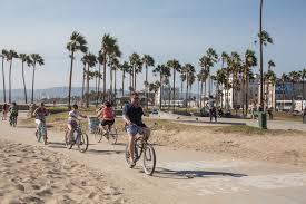 Venice Beach Map Things To Do In Venice Beach Los Angeles California