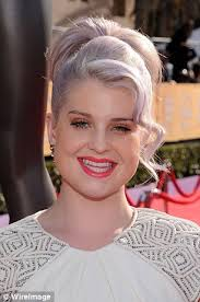 gray hair fad would you dare to go grey women embrace granny hair trend and