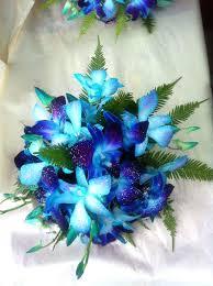 Wedding Flowers Blue And White Blue Wedding Bouquets Pictures Wedding Bouquets 3 Blue And White