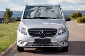mercedes classic 2016 2016 mercedes benz metris review
