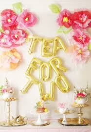 toddler birthday party ideas tea for two a birthday party style your senses