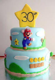 mario cake 50 awesome mario cakes damn cool pictures