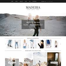 blogger template madeira blogger templates wordpress themes