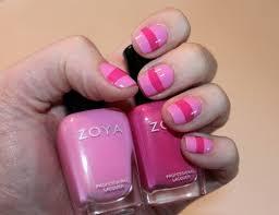 nail designs home easy nail design ideas to do adorable nail