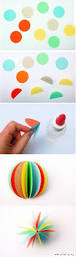 best 25 paper balls ideas on pinterest diy paper folding