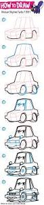 nissan skyline drawing 115 best how to draw cars with skunk images on pinterest step by