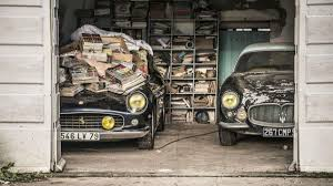 289 cobra barn find will be offered at gooding scottsdale auction