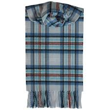 princess diana tartan lochcarron of scotland