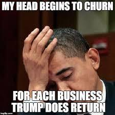 Migraine Meme - obama facepalm 250px memes imgflip