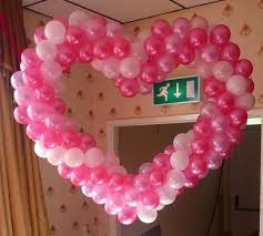 valentines baloons best 25 valentines balloons ideas on heart balloons
