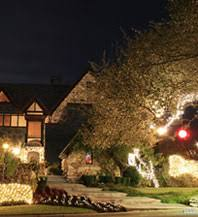 the christmas light guys austin texas commercial and
