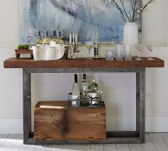 Media Console Tables by Griffin Console Table Pottery Barn Au