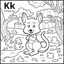 okapi coloring pages finest deep sea creature angler fish