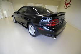 tuned mustang 1995 ford mustang svt cobra 5 0 v8 cobra novi2000 blower tuned and