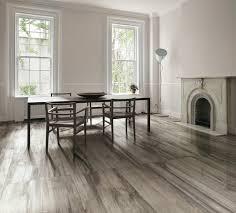 Dining Room Tile Flooring Petrified Wood Tile Porcelain - Dining room tile