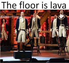 Musical Meme - hamilton dank meme tumblr