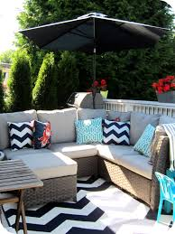 Comfortable Patio Furniture Target Patio Chairs That Upgrade Your Patio Space Homesfeed